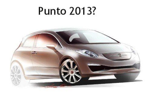 De verschillende Punto's.