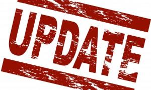 Tijd voor een update….